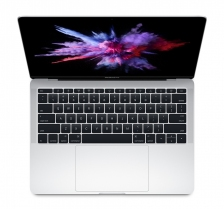 "Apple MacBook Pro 13"" - 256Gb Silver MPXU2 (2017)"