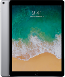 Apple iPad Pro 12.9, 256GB Wi-Fi Space Gray (2017)