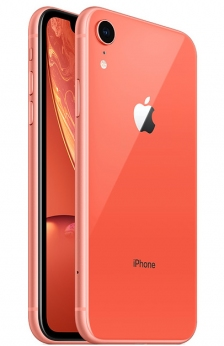 Apple iPhone Xr - 256GB Coral