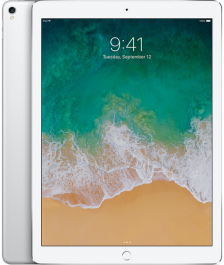 Apple iPad Pro 12.9, 64GB Wi-Fi Silver (2017)