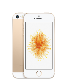 Apple iPhone SE - 64Gb Gold