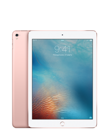 Apple iPad Pro 9'7 256GB Wi-Fi Rose Gold