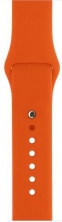 Ремешок Orange Sport Band for Apple Watch 38 mm