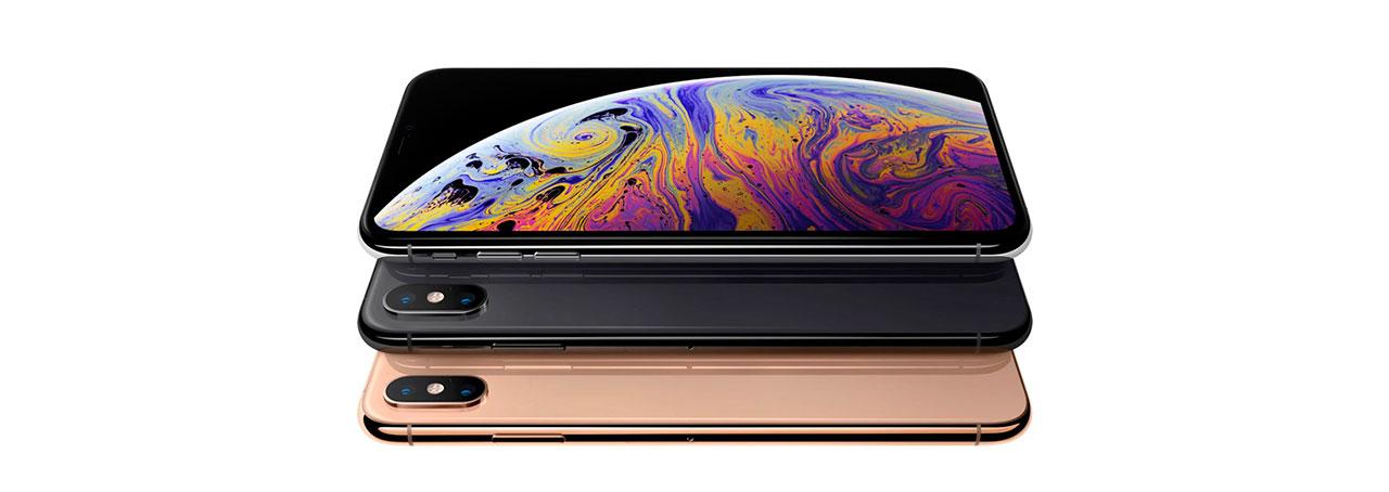 iPhone X s / X s Max купить Киев