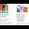 Apple Pencil 2nd Generation для iPad Pro 2018 (MU8F2) 23342