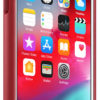 Чехол iPhone 7 Plus/8 Plus Leather Case - (PRODUCT)RED 8890