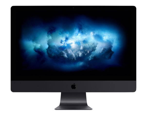 Apple iMac Pro with 27
