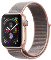 Apple Watch Series 4 40mm Gold MU692