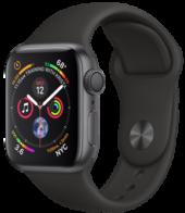 Apple Watch Series 4 40mm Space Gray MU662