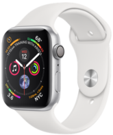 Apple Watch Series 4 44mm Silver MU6A2
