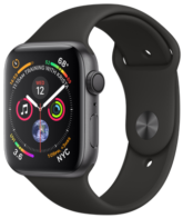 Apple Watch Series 4 44mm Space Gray MU6D2
