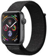 Apple Watch Series 4 44mm Space Gray MU6E2