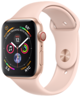 Apple Watch Series 4 44mm Gold MTVW2