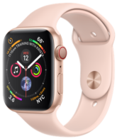 Apple Watch Series 4 44mm Gold MTV02