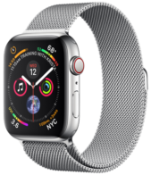 Apple Watch Series 4 MTX12