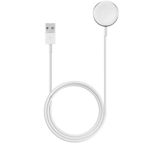Apple Watch Magnetic Charging Cable - 1м