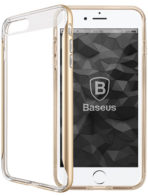 Чехол Baseus Fusion Series Case for iPhone 7/8 Gold