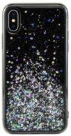 Чехол Switcheasy Starfield Case для iPhone X/XS Black
