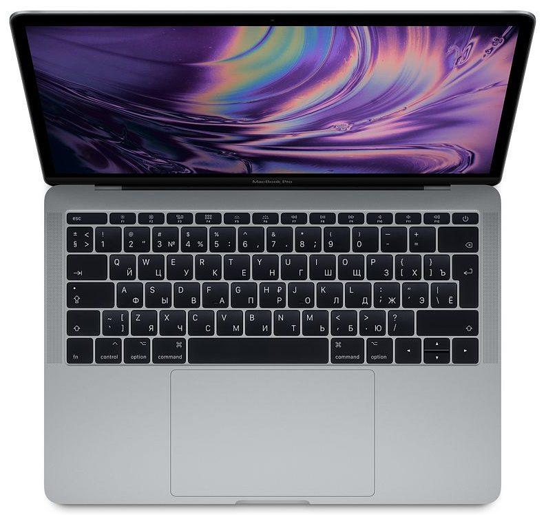 MacBook Pro 13'3 дюймов