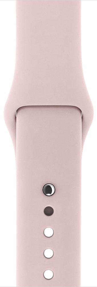 Apple Pink Sand Sport Band  38/40 mm (MNJ02, MTP72)