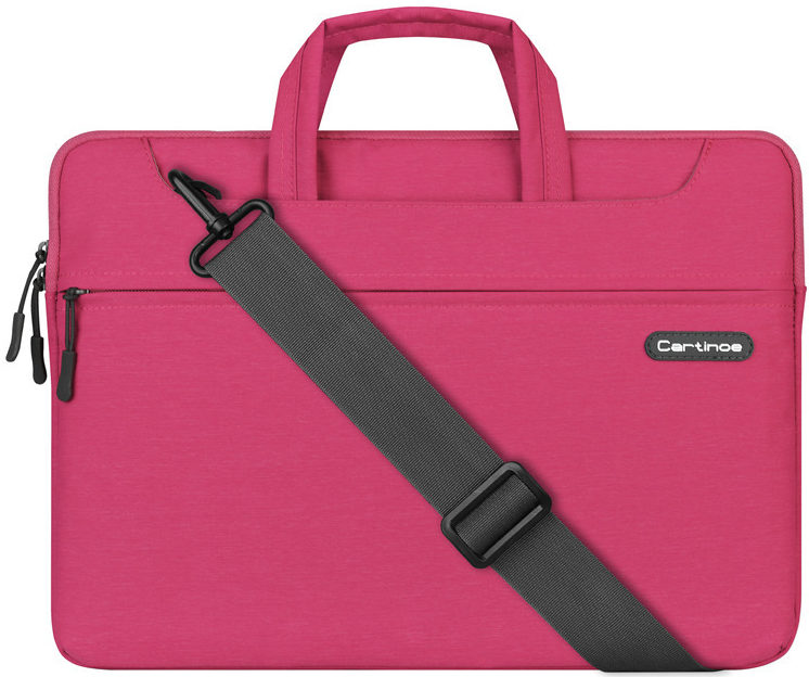 Сумка Cartinoe для MacBook 13 Pink