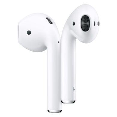 Наушники Apple AirPods 2019 с возможностью беспров. зарядки (MRXJ2)