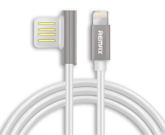 USB кабель Remax Emperor RC-054i Lightning