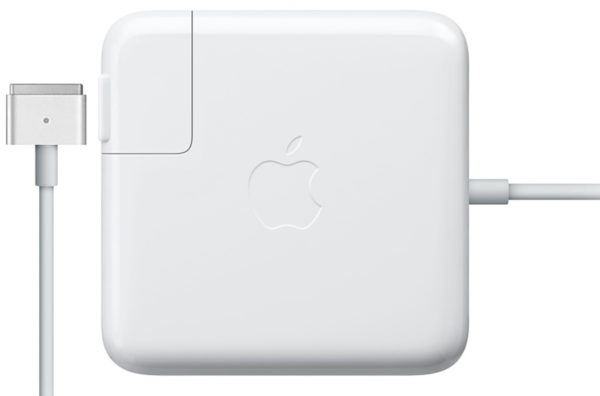 Apple MagSafe 2 мощностью 60W (MD565)