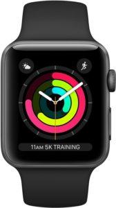 Apple Watch Aluminum Case