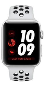 Series 3 Nike+