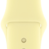 Apple Mellow Yellow Sport Band для Watch 38/40 mm (MTPF2)