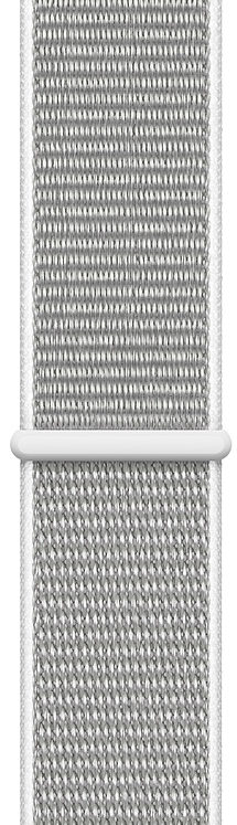 Apple Seashell Sport Loop для Watch 42/44 mm (MQW82, MTMA2)