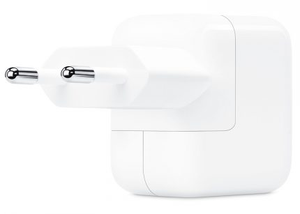 Apple 12W USB Power Adapter (MD836)