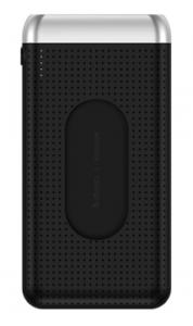 Беспроводной внешний аккумулятор Power bank TOTU 10000 mAh TRAVEL CPBW-04