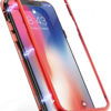 Чехол iPhone XR Magnetic crystal case 360 9049