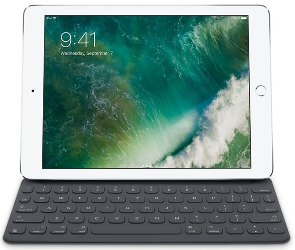 Клавиатура Smart Keyboard for 9.7-inch iPad Pro