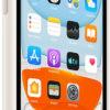Чехол iPhone 11 Silicone Case - White 10532