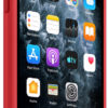 Чехол iPhone 11 Pro Max Silicone Case - (PRODUCT)RED 10449