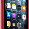 Чехол iPhone 11 Pro Leather Case - (PRODUCT)RED 10488