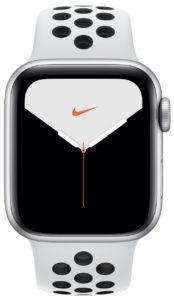 Series 5 Nike+