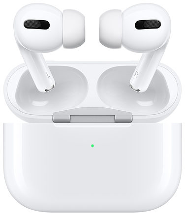 Наушники Apple AirPods Pro (MWP22)
