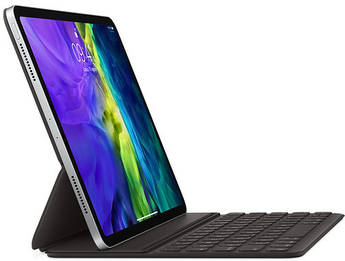 Клавиатура Smart Keyboard Folio для iPad Pro 11 дюймов (2020)