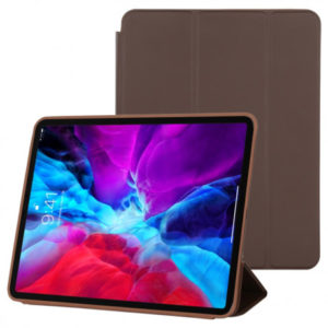 Чехол iPad Pro 12'9 (2020) Smart Case /brown/