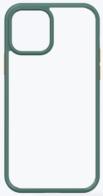 Чехол iPhone 12/12 Pro Rock Guard Series - Оранжевый