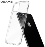Чехол iPhone 12/12 Pro /6,1''/ Usams Simple Series /transparent/