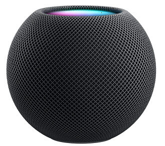 HomePod mini - Space gray