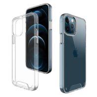 Чехол iPhone 12 Pro Max /6,7''/ Space Case /сlear/