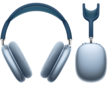 AirPods Max - Sky Blue
