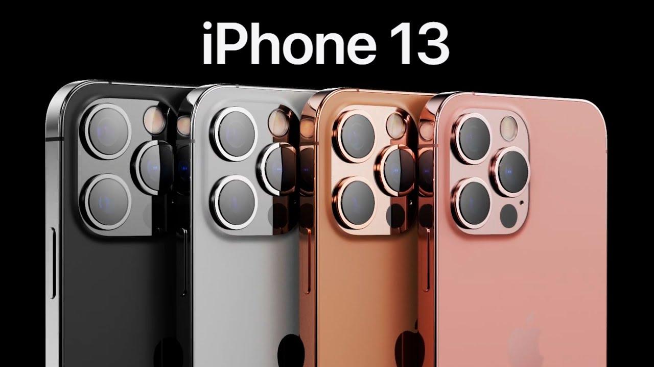 iPhone 13: дата выхода, цена, характеристики