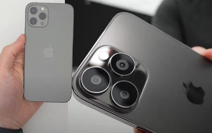 Камера iPhone 13 Pro будет огромной — вы только посмотрите на чехлы!